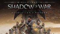 Middle-earth Shadow of War Torrent