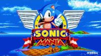 Sonic Mania PC 2022 Crack