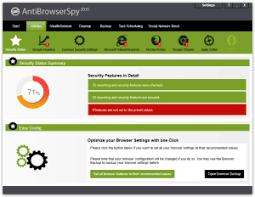 AntiBrowserSpy Pro 2022 Crack