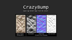 CrazyBump 1.22 Crack