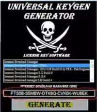 Universal Keygen Generator Full Crack 2022